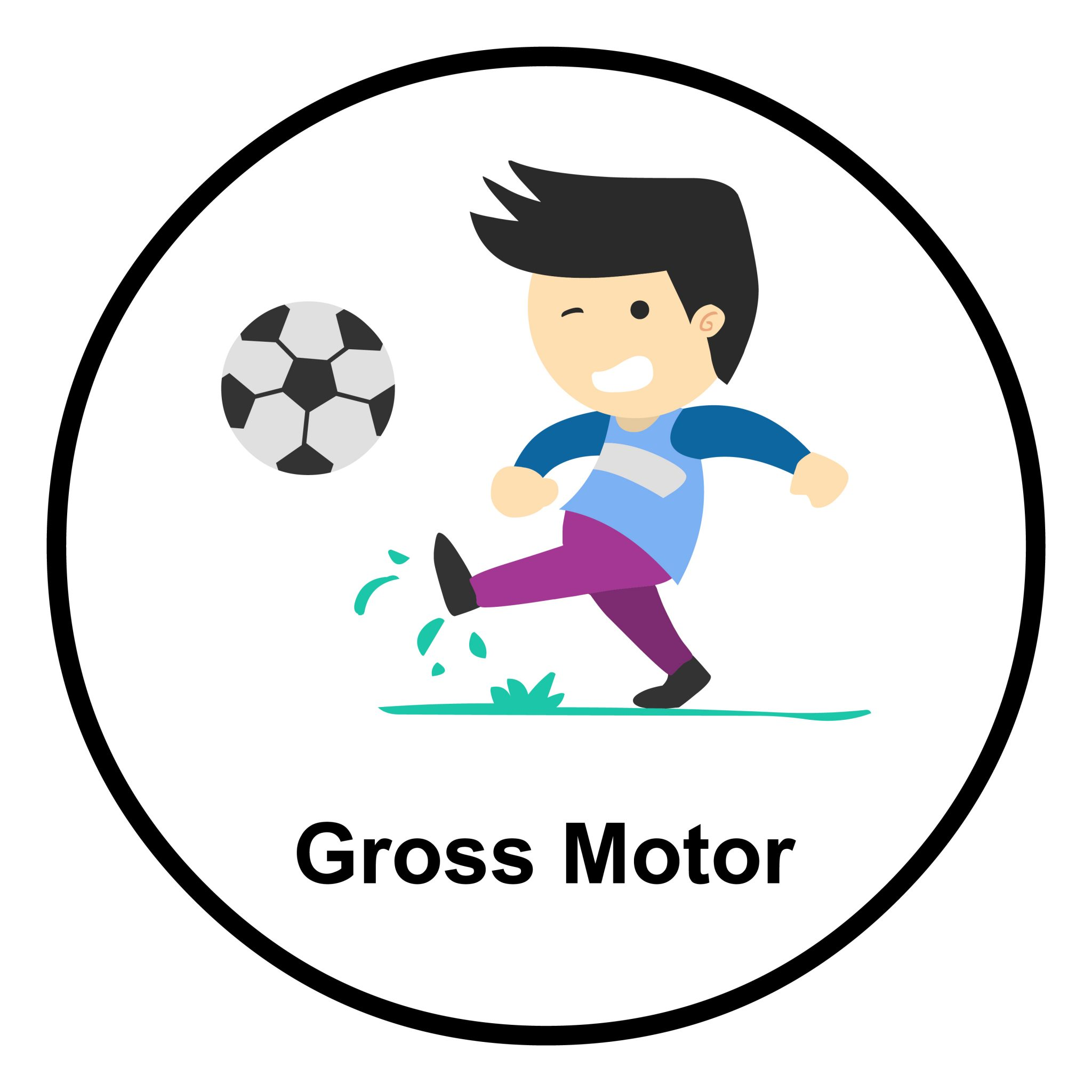 gross motor skills Gross motor activities for preschoolers a must getting their little bodies moving gets them active and makes learning easier and more fun for them.
